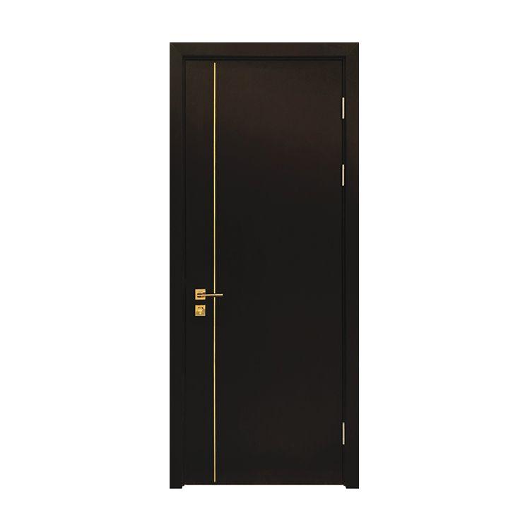 New interior door material WPC doors New design