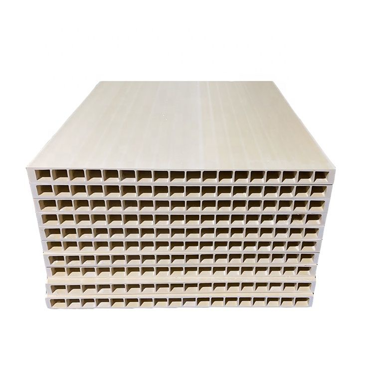 china waterproof and eco-friendly wood plastic composite wpc door