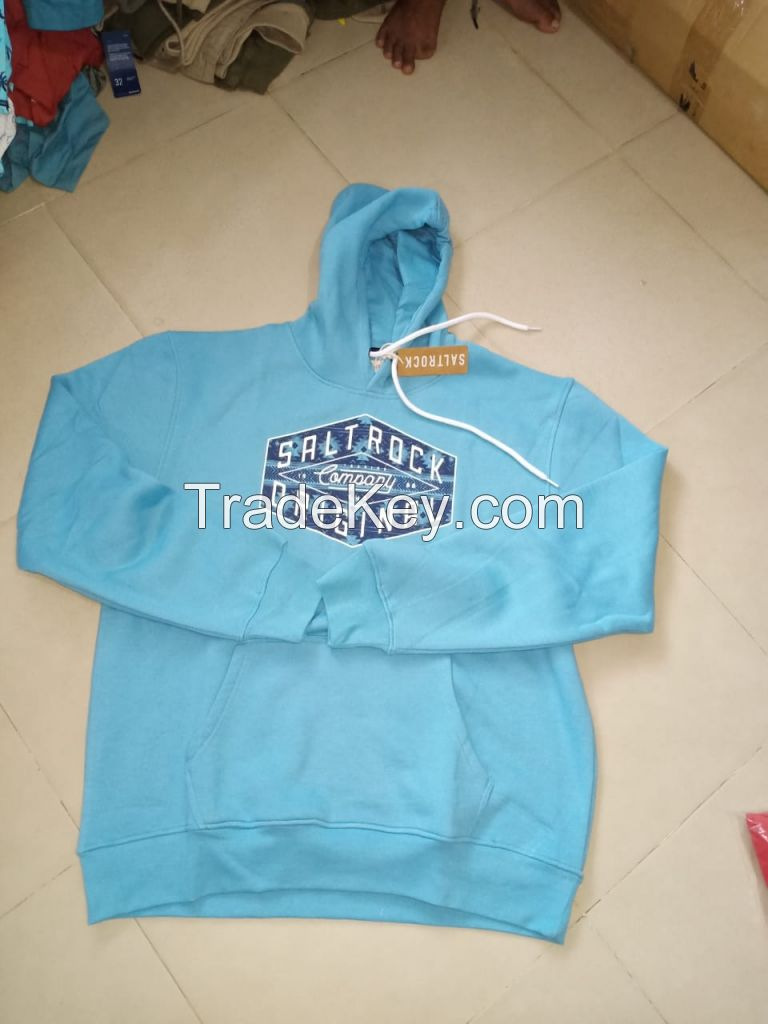High Quality Cotton Sweatshirts