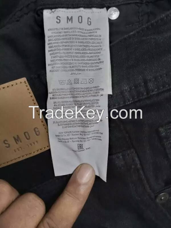 SMOG Jeans