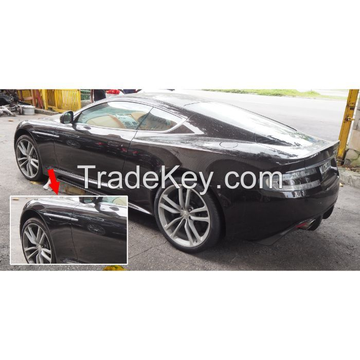 ASTON MARTIN DBS COUPE 6.0L 2011 FRONT FENDER LEFT