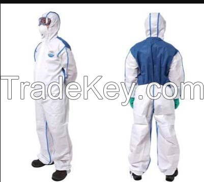covid Disposable medical protective clothing