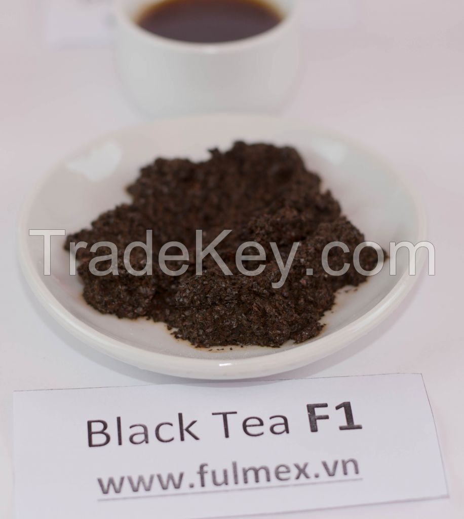 Orthodox Black Tea F1+84979583283