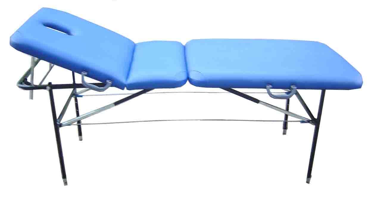 MT-002 iron massage table