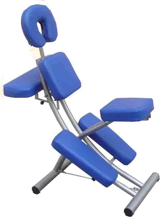 MC-003 iron massage chair