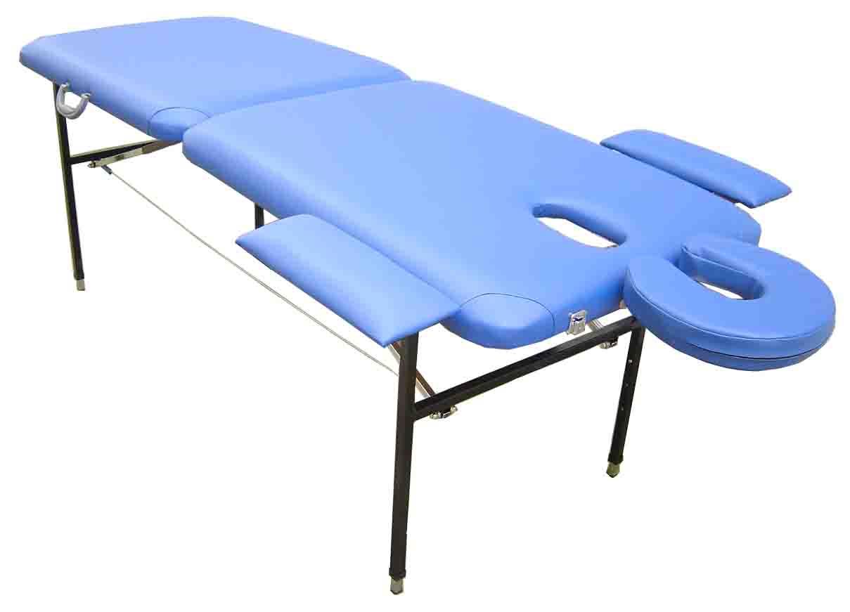 MT-008 iron massage table