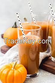 Highly premium natural Pumpkin-apricot apple juice
