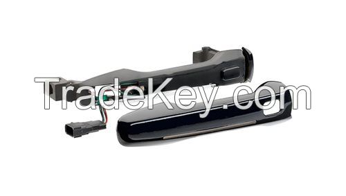Automotive electrical switches and door mirror parts