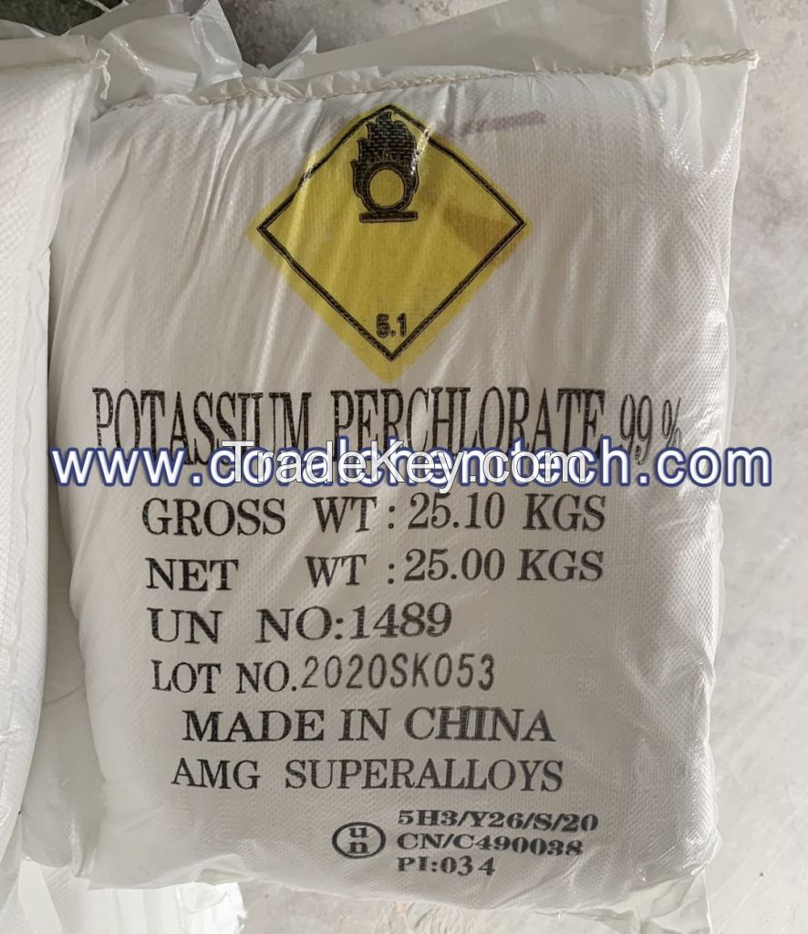 Potassium Chlorate(KClO3)
