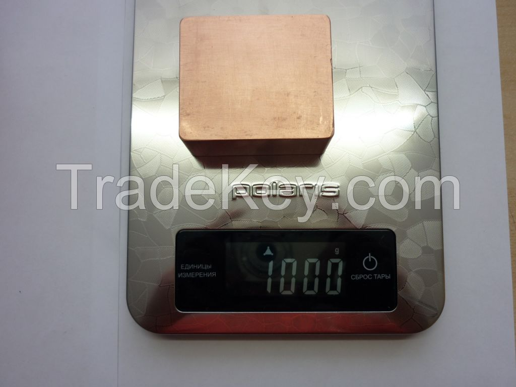 High purity copper, high purity Nickel Wire