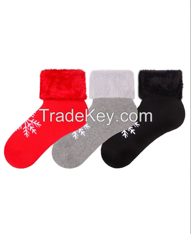 Terry Men Socks