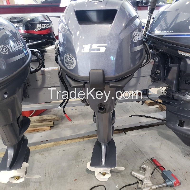 200HP Inboard Boat Engines 4 stroke L200AETX gasoline Outboard motor for boat