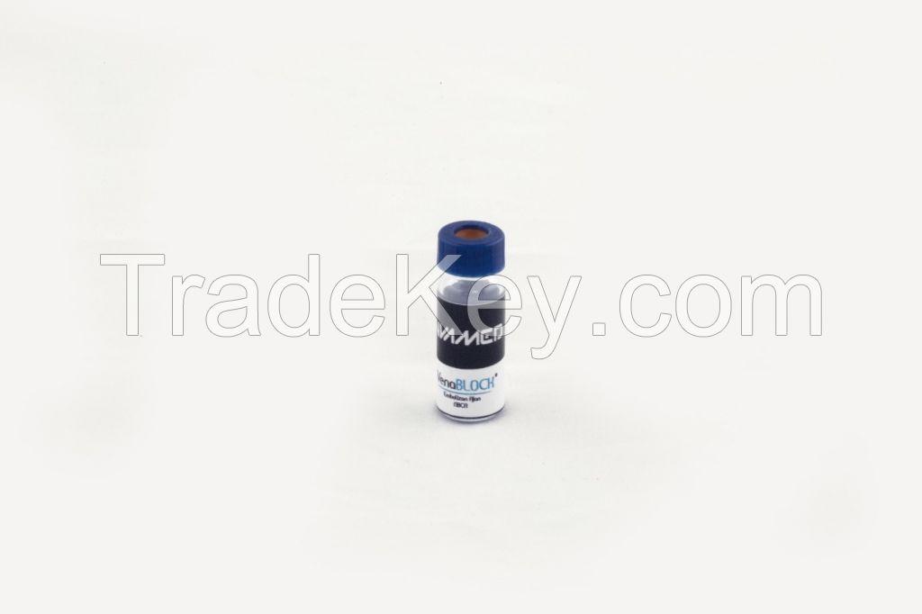 VenaBlock Varicose Vein Treatment