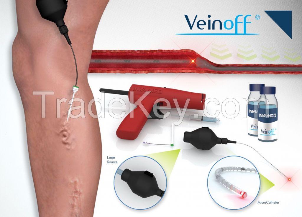Veinoff Varicose Vein Treatment