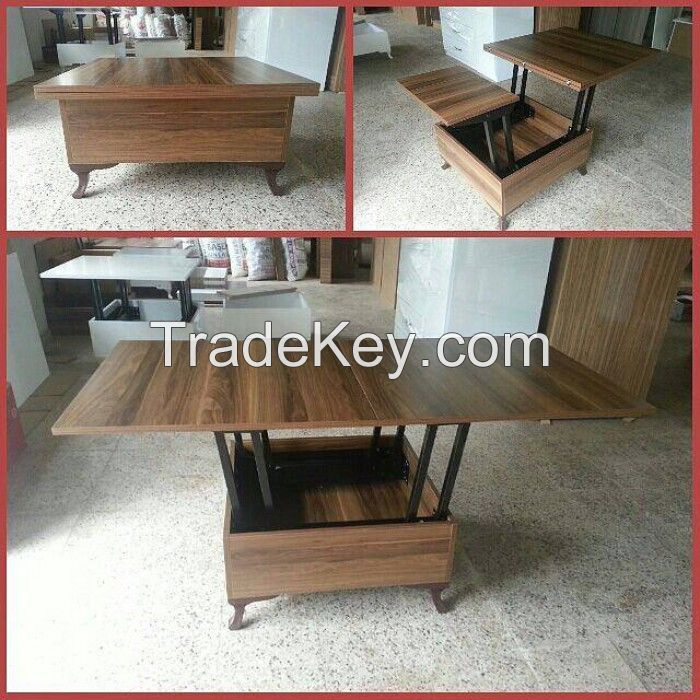 Smarty Coffee Table Home Furnitures