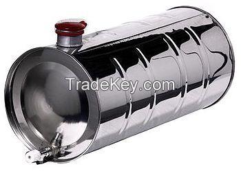 Auxiliary Aluminium Fuel Depot