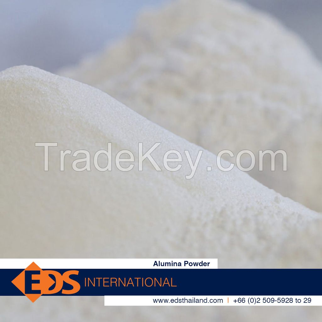 Alumina Powder