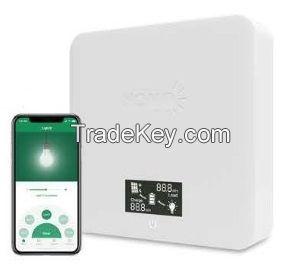25W Portable solar energy system
