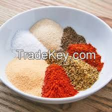 Organic Seasoning Powder for Soup, Chicken,Meat, Snacks and Sauce