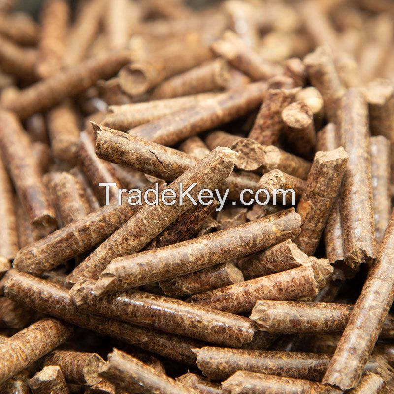 Bio Fuel Wood Pellet / Wood Chips