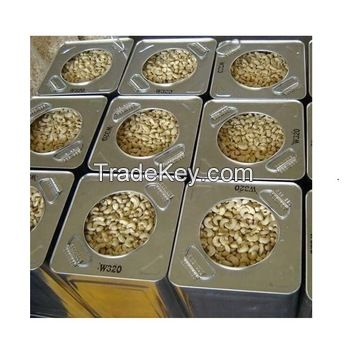 High Grade processed Cashew Nuts