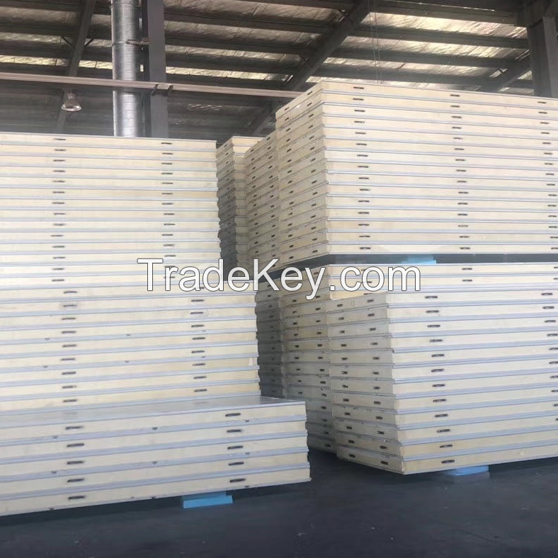 Magnesium Oxysulfate, rock wool, EPS, honeycomb sandwich Panel of ceiling, wall accessories