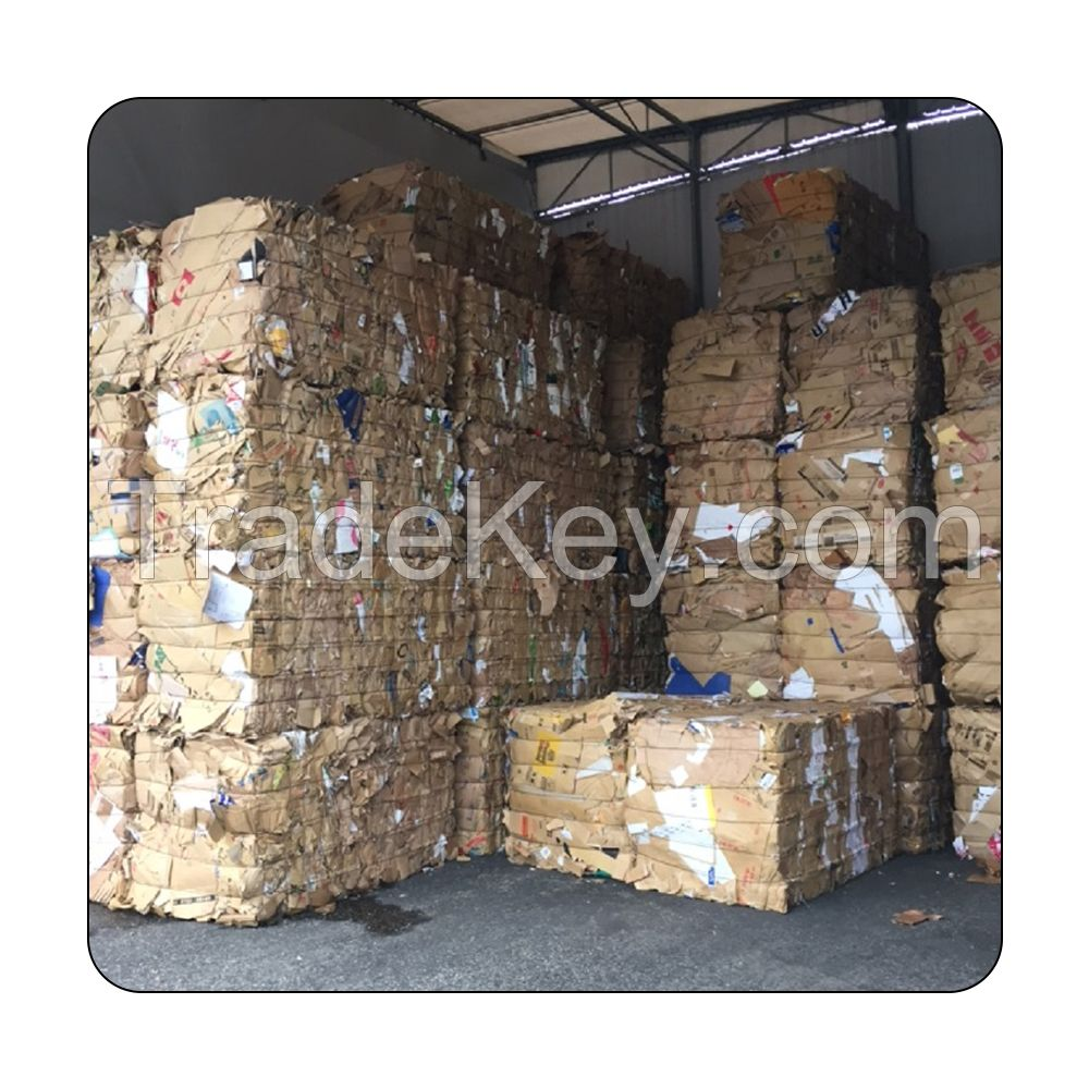 Paper Scrap, Occ, ONP/OINP/ A3/A4 Waste/Mixed paper waste