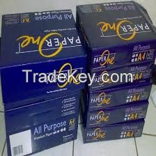 Paperone A4 Paper 80gsm/75gsm/70gsm