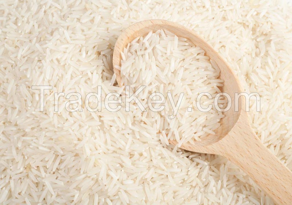 Top Grade Basmati Rice And Non-Basmati Rice
