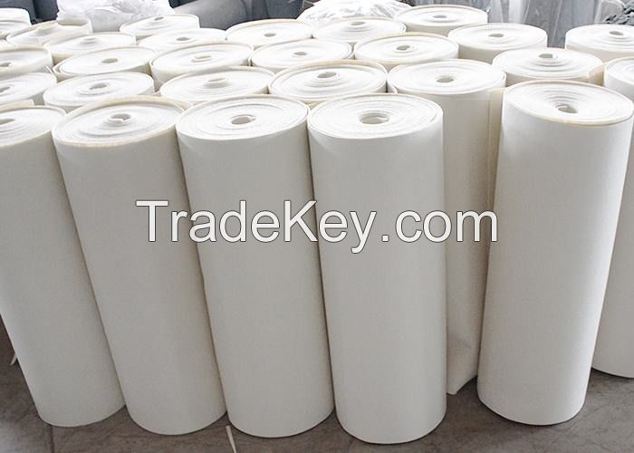 Good Material eco friendly non woven material roll polypropylene nonwoven fabric