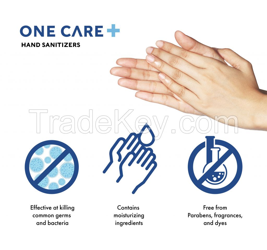FDA Registered Child Resistant Hand Sanitizer