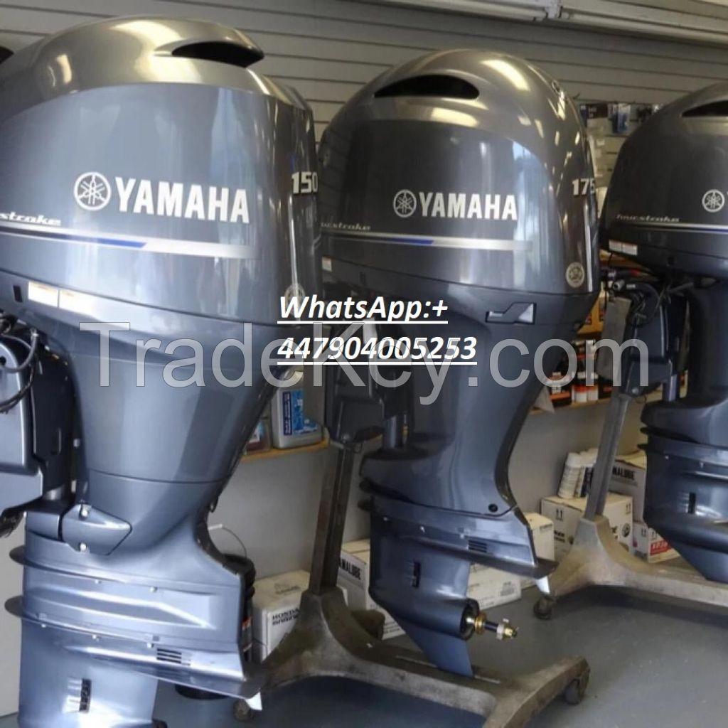 Yamahas 90HP 75HP 115HP  150HP 4 Stroke Outboard Motor /Boat engine