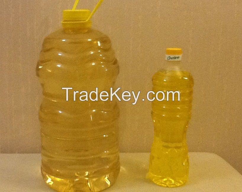 100% Refined top quality corn oil