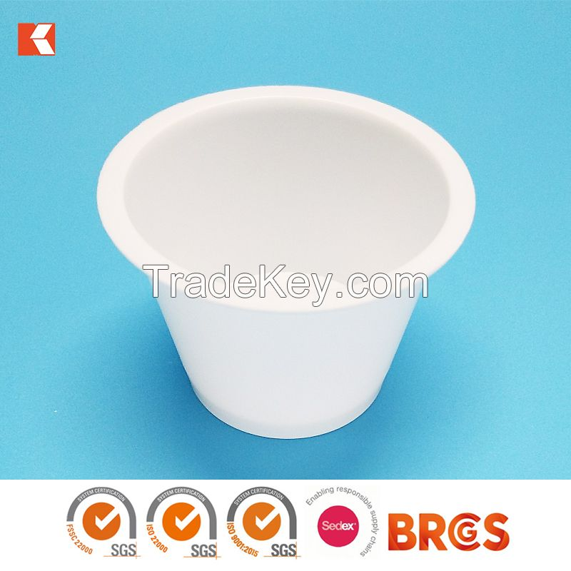 75g Plastic cup