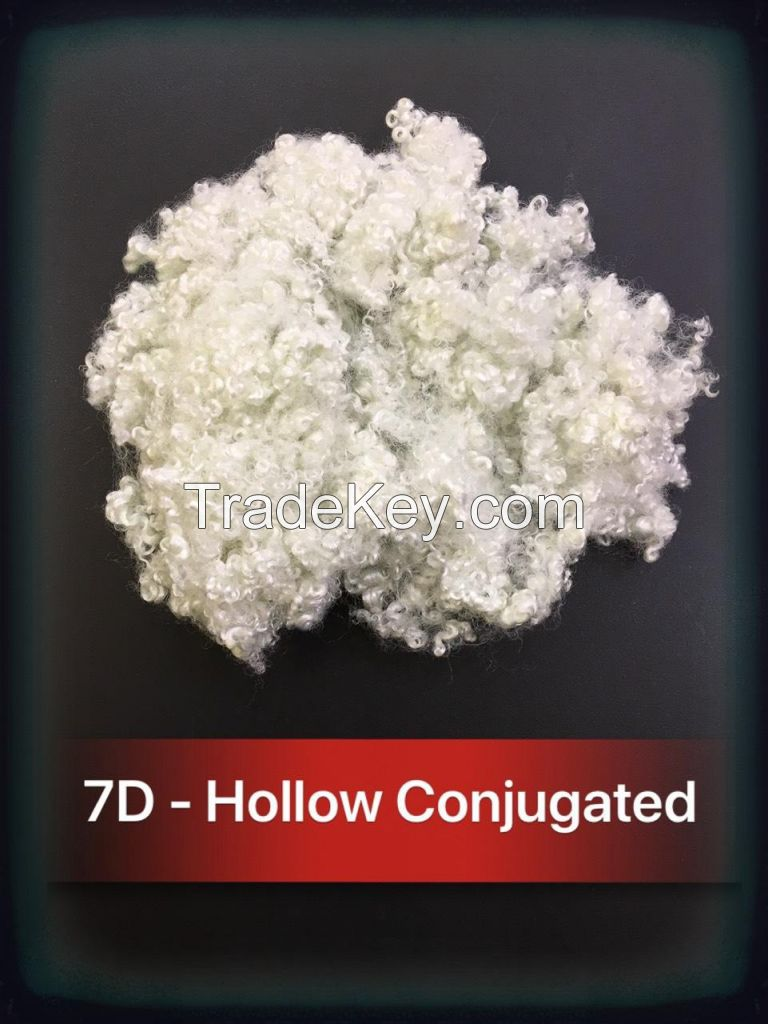 Hollow Conjugate Siliconzed ( 7Dx64HCS )