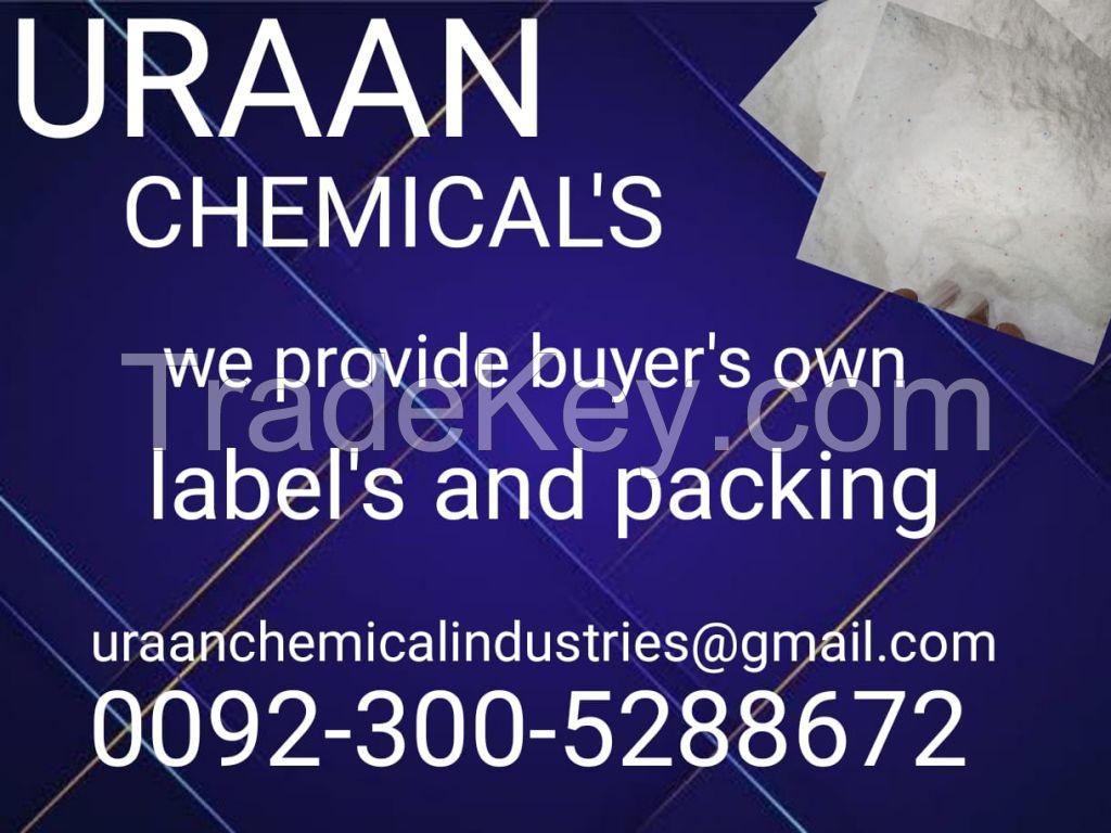 Uraan Washing powder