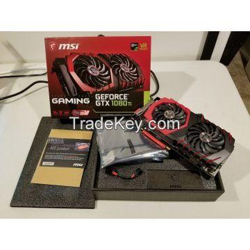 Gtx 1080ti /1080 /1070ti /1070 /1060ti /1060 Free shipping