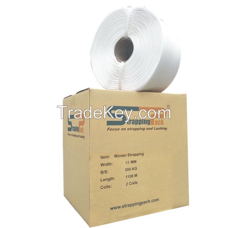Woven Cord Strapping13m