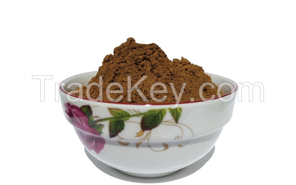 Red Strain Kratom Leaf Powder