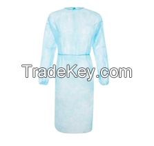 NON SURGICAL GOWN - LEVEL 1
