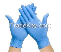 POWDER FREE NITRILE GLOVES -  SYNTHETIC NITRILLE LATEX - ANCARE VIET NAM