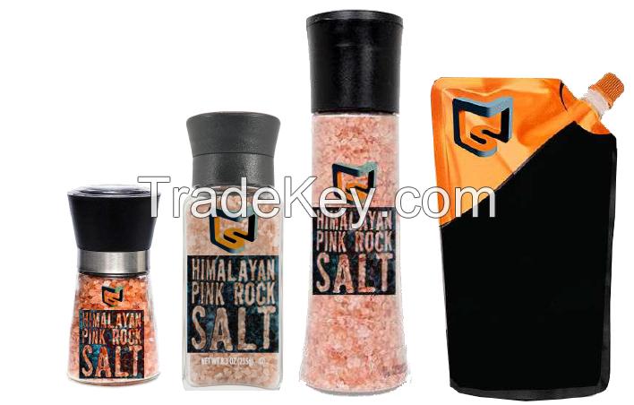 Edible Salt