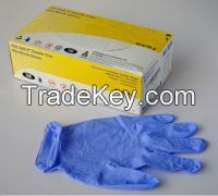 Good Quality Factory Price Nitrile Gloves