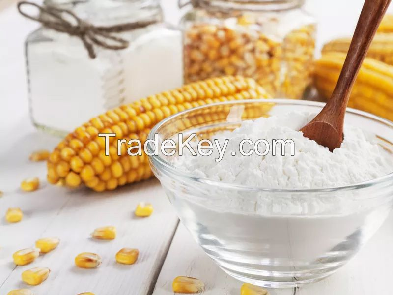 Best modified Corn Starch wholesale