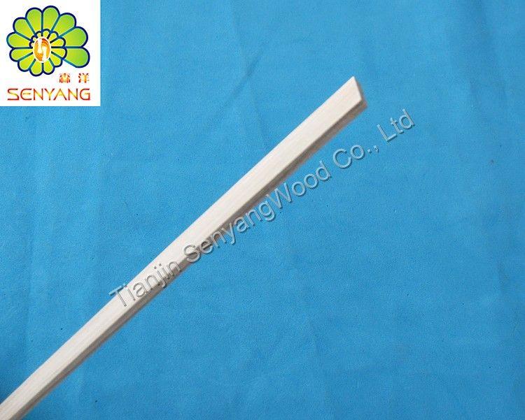 with logo branding Paint mixing stir sticks