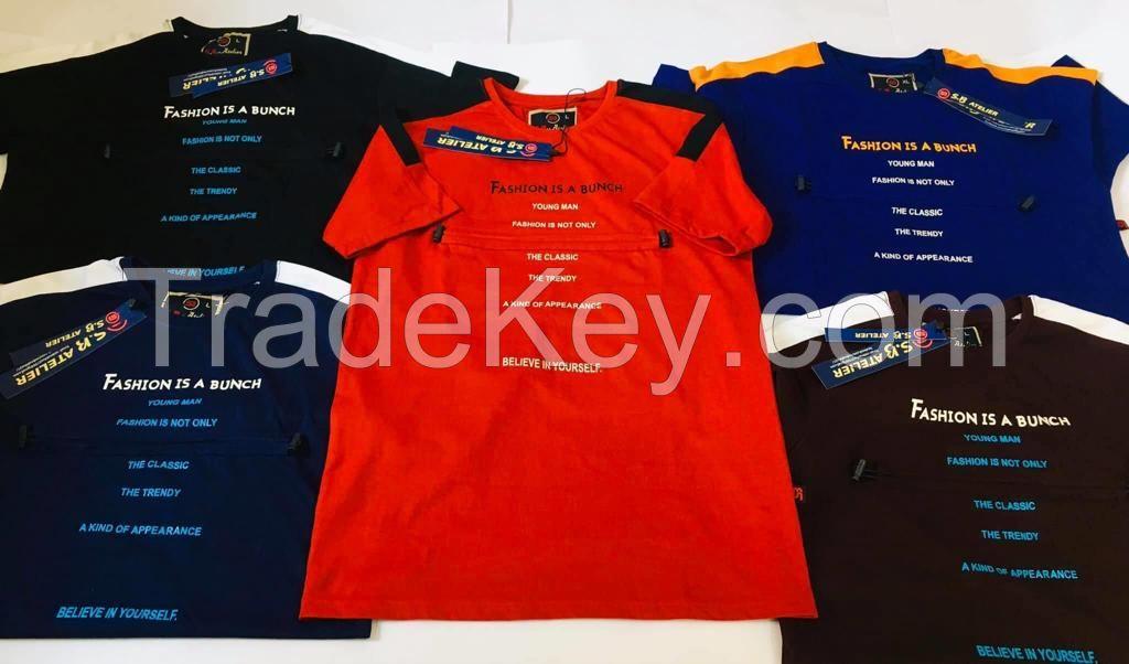 T-Shirts, Polo Shirt, Jeans, Workwear, Jute bag, Raw Jute, Jute Charcoal