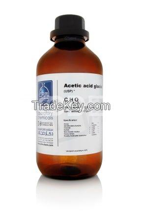 Acetic Acid(Glacial)