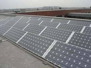 Solar Power (100W-5000W)