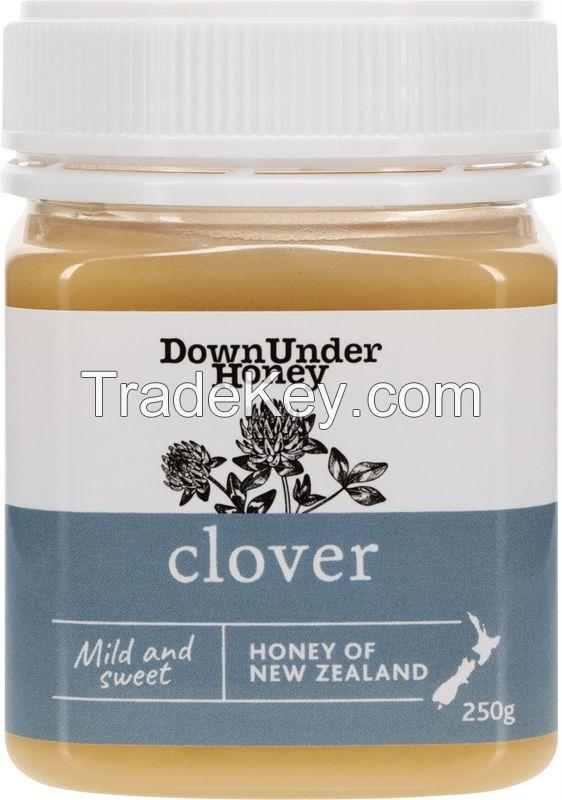 New Zealand Clover Honey (Retail packs)