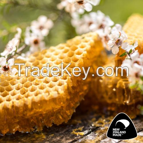 Clover Honey (bulk)